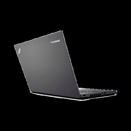 "Notebook ThinkPad Lenovo T440-20B7003LBR - Intel Core i5-4300U - RAM 4GB - HD 500GB - LED 14"" - Windows 7 Professional"