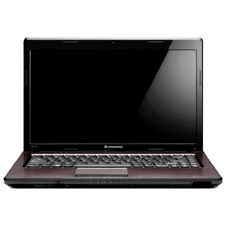 "Notebook Lenovo G470-59310402 - RAM 4GB - HD 500GB - Intel Core i3-2310M - LED 14"" - Windows 7 Home Basic"