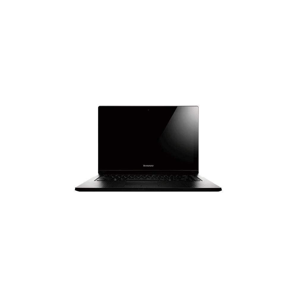 "Notebook Lenovo G400S-80AU0002BR - Intel Core i3-3110M - HD 500GB - RAM 4GB - LED 14"" - Touchscreen - Windows 8"