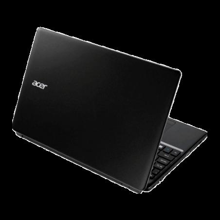 "Notebook Acer E5-571-598P - Intel Core i5-5200U - HD 1TB - RAM 6GB - LED 15.6"" - Windows 8.1"