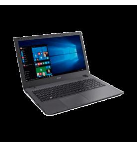 "Notebook Acer Aspire E5-574G-73NZ -  2 TB HD – Intel Core i7 – GeForce 4GB – Grafite – Tela LED 15.6"""