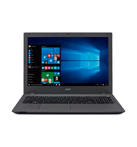 "Notebook Acer Aspire E5-574G-73NZ – Intel Core i7-6500U – RAM 16GB - HD 2TB - GeForce 4GB – Grafite – Tela 15.6"" - Windows 10"