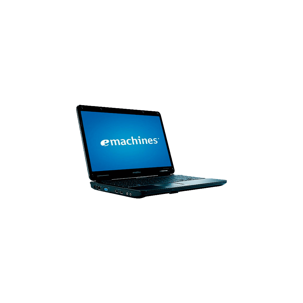 Notebook Acer Emachines EMD525-2201 Intel Celeron RAM 2GB - HD 160GB 14'' Windows 7 Starter