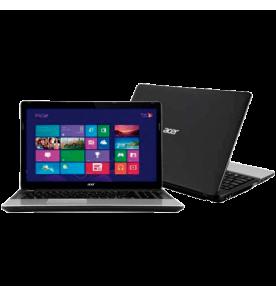"Notebook Acer E1-571-6665 - Intel Core i5-3230M - RAM 4GB - HD 500GB - LED 15.6"" -  Windows 8"