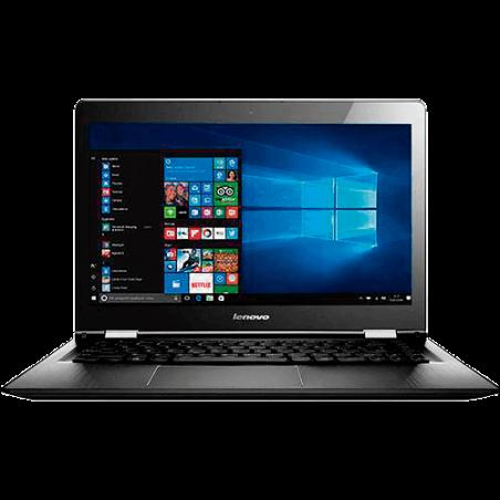Notebook 2 Em 1 Yoga 500-80NE000FBR - Intel Core I5-5200U - RAM 8GB - HD 1TB - Tela 14 - Windows 10