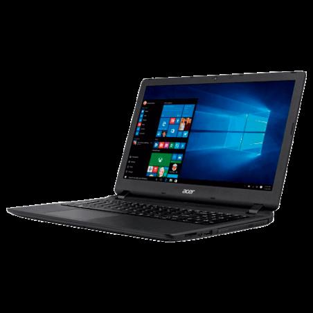 Notebook Acer ES1-572-32LD - Intel Core i3-7100U - RAM 4GB - HD 1TB - Tela 15.6 - Windows 10