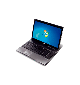 Notebook Acer AS5741Z-4888 Intel Pentium P6000 - 15.6'' - RAM 2GB - HD 250GB Windows 7 Starter