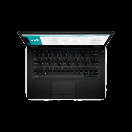 "Notebook Dell Latitude 5480 - Intel Core i7-6600U - RAM 16GB -SSD 512GB - Tela 14"" - Windows 10"