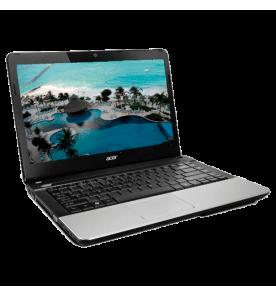Notebook Acer E1-471-6 BR149 Intel Core i3 - RAM 4GB - HD 500GB - 14'' Windows 7 Home Basic