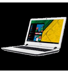 """Notebook Acer ES1-572-347R - Branco - Intel-Core i3-6006U - RAM 4GB - HD 500GB - Tela 15.6"""" - Windows 10"""