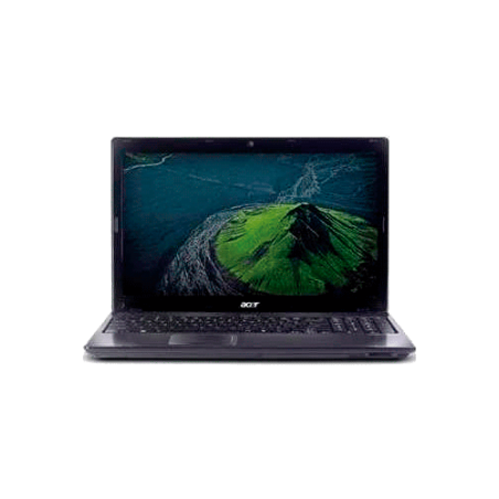 Notebook Acer AS5741-7991 - 15.6'' - Intel Core i3 - RAM 3GB - HD 320GB - Windows 7 Home Basic