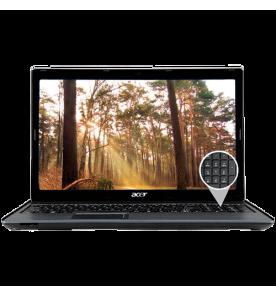 Notebook Acer AS5733Z-4833 Pentium Dual Core 6100 - RAM 2GB - HD 320GB - 15.6'' Windows 7 Starter