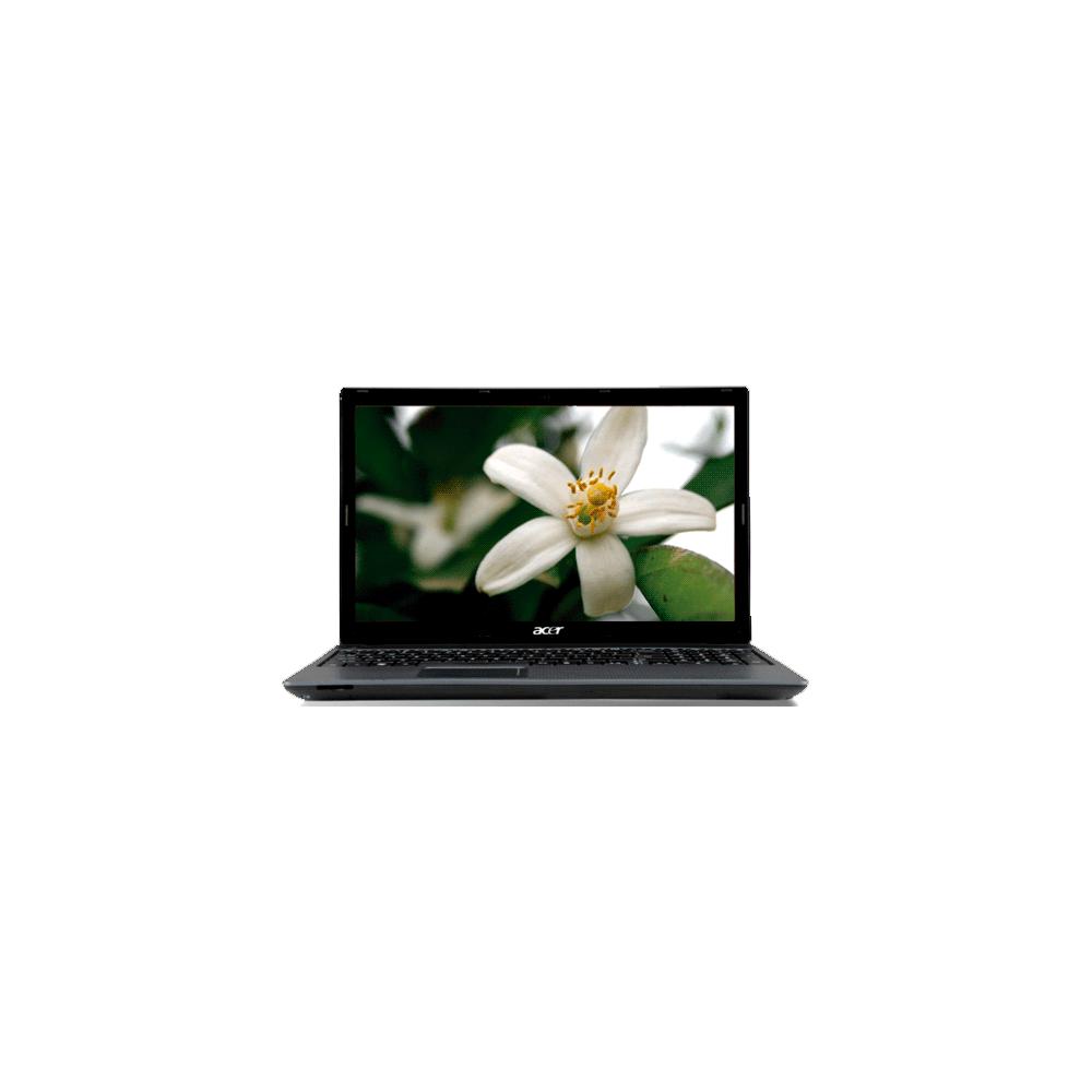 Notebook Acer AS5250 BZ480 - 15.6'' - Dual Core C50 Ram 2GB - HD 500GB Windows 7 Starter