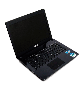 "Notebook Asus X451MA-BRAL-VX030H - Intel Celeron N2815 - RAM 2GB - HD 500GB - LED 14"" - Windows 8"