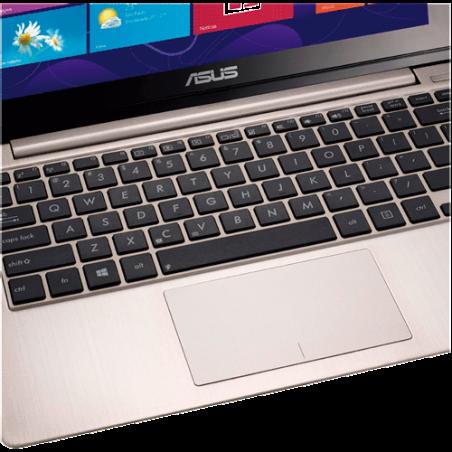Notebook Asus Touch X202E-CT041H - Intel Dual Core - RAM 2GB - HD 500GB - Tela LED de 11.6'' - Windows 8