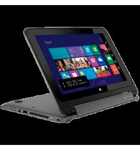 """Notebook Samsung Essentials E21 NP370E4K-KWBBR - Prata - Intel Celeron 3205U - RAM 4GB - HD 500GB - Tela 14"""" - Windows 10"""