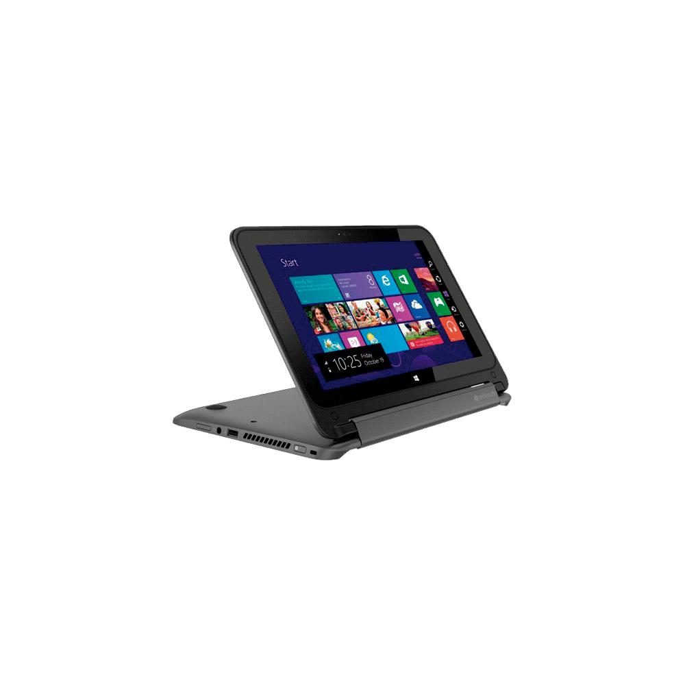 "Notebook Samsung Essentials E21 NP370E4K-KWBBR - Intel Celeron 3205U - RAM 4GB - HD 500GB - Tela 14"" - Windows 10"