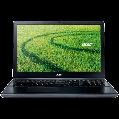 Notebook Acer E1-572-6_BR648 - Intel Core i5-4200U - RAM 6GB - HD 500GB - LED 15.6''- Windows 8