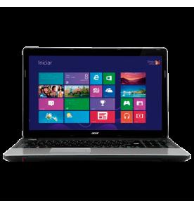 Notebook Acer E1-571-6601 - 15.6'' - Intel Core i3-2348M - Ram 4GB - HD 500GB - Windows 8