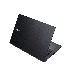 "Notebook Acer Aspire E5-573-32GW - Intel Core i3-5015U - HD 500GB - RAM 4GB - Grafite - Tela LED 15.6"" - Windows 10"