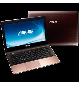 "Notebook Asus A45A-VX110Q - Intel Core i5-3210M - RAM 8GB - HD 750GB - LED de 14"" - Windows 7 Home Basic"
