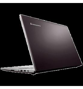 "Notebook Lenovo S400-80A10003BR - Intel Celeron 1007U - HD 500GB - RAM 2GB - LED 14"" Touchscreen - Windows 8"