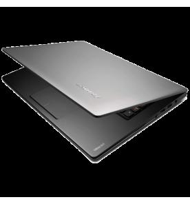 "Ultrabook Lenovo S400-631263P Prata - Intel Core i5-3317U - HD 500GB - SSD 32GB - RAM 4GB - LED 14"" - Windows 8"
