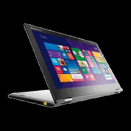 "Ultrabook 2 em 1 YOGA2 Lenovo - Intel Core i7-4500U - HD 500GB - SDD 16GB - RAM 8GB - LED 13.3"" Touch - Windows 8.1"