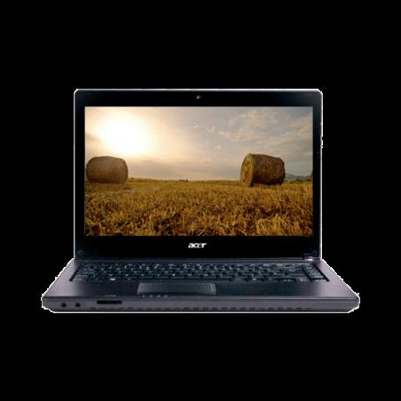 Notebook Acer AS4252-V607 - AMD V140 - 14'' - RAM 2GB - HD 320GB  Windows 7 Starter