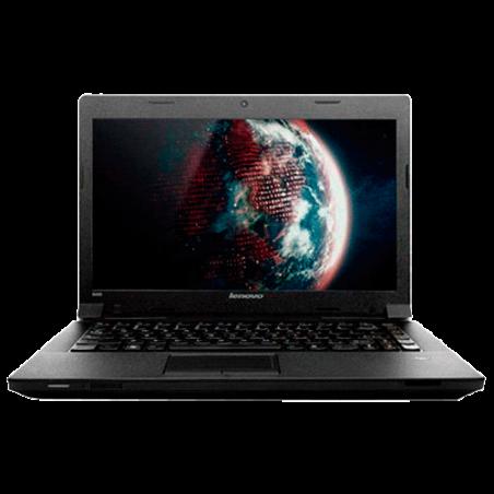 "Notebook Lenovo B490-377222P - RAM 4GB - HD 500GB - Intel Core i5-3230M - LED 14"" - Windows 8"