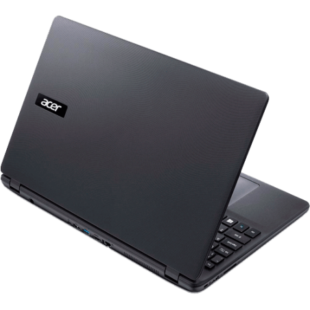 """Notebook Acer ES1-531-P43Q - Intel Pentium Quad Core - RAM 4GB - HD 500GB - LED 15.6"""" - Windows 10"""