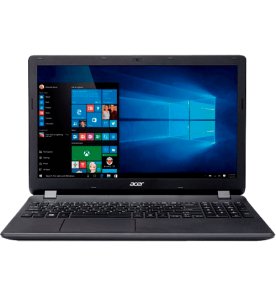 "Notebook Acer ES1-531-P43Q - Intel Pentium Quad Core - RAM 4GB - HD 500GB - LED 15.6"" - Windows 10"