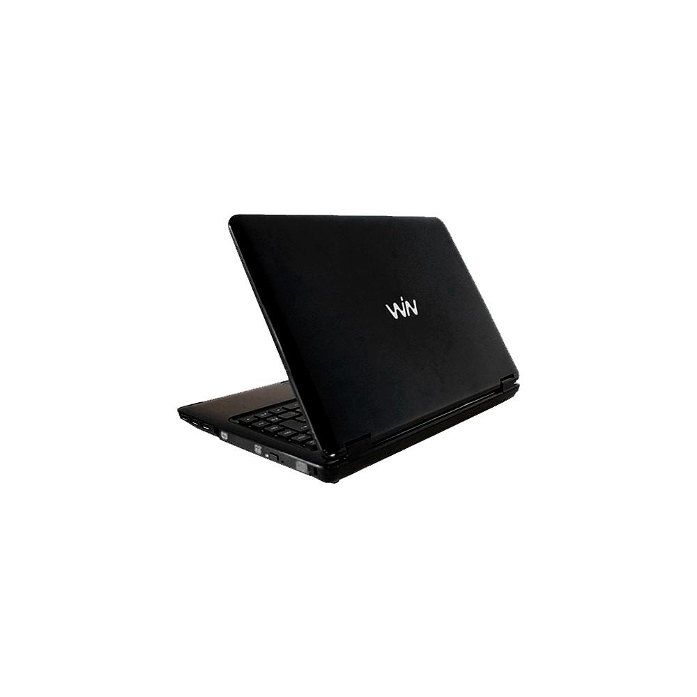 "Notebook CCE Onix 525LE+ - Intel Core i5-2410M - RAM 2GB - HD 500GB - Tela 14"" - Linux - Preto"