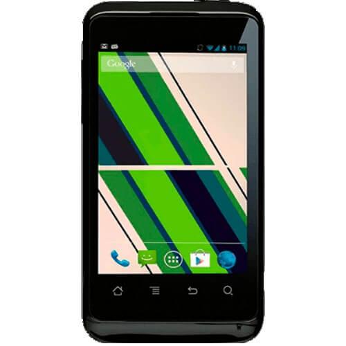 "Smartphone CCE Motion Plus SK352 - Dual Chip - 3G - Wi-Fi - Tela de 3.5"" - Dual Core - 2MP - Android 4.2 - Preto"