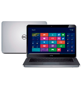 Ultrabook DELL XPS 13-9343 - Intel Core i7-5500U - 8GB DDR3 - 256GB - Tela 13.3 - Windows 8