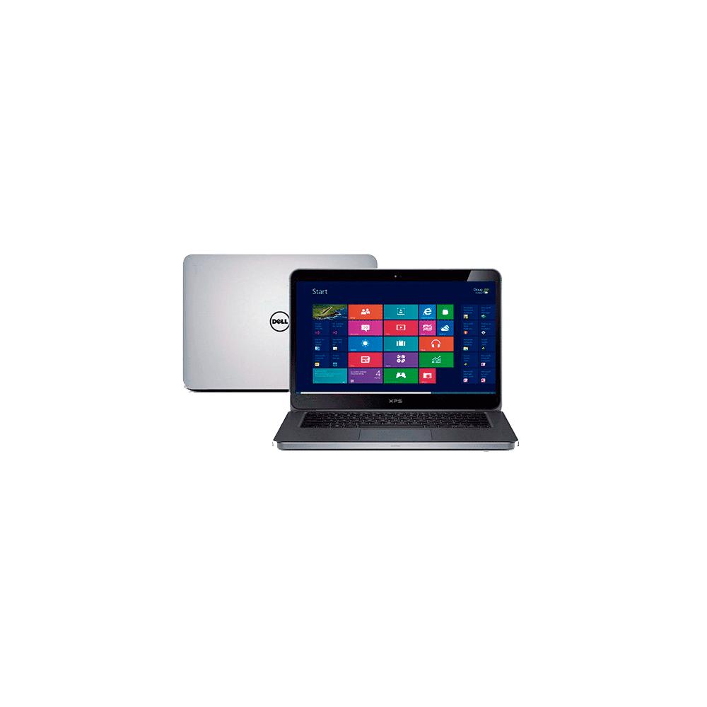Ultrabook DELL XPS 13-9343 - Intel Core i7 5500U @ 2.40GHz - 8GB DDR3 - 256GB - Tela 13.3 - Windows 8
