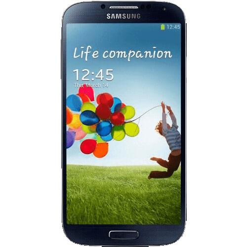 "Smartphone Smartphone Samsung Galaxy S4 Preto - RAM 2G - 32GB - Tela 5"" - 13MP - 3G - Android 4.2 - Desbloqueado"