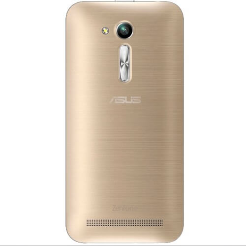 "Smartphone ZenFone Selfie Asus ZD551KL-6G198WW Dourado - Octa Core - 32GB - 4G LTE - RAM 3GB - Tela 5.5"" - 13MP - Android 5"