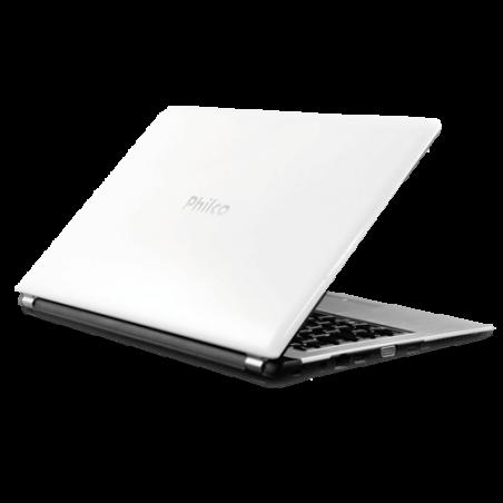 "Notebook Philco 14I-B744W8SL-3D - AMD Brazos Dual Core - RAM 4GB - HD 500GB - LED 14"" - Windows 8"