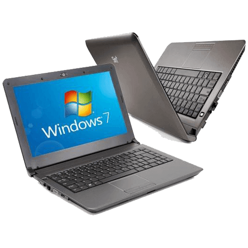 "Notebook Positivo SIM 995M - Dual Core - RAM 2GB - HD 250GB - Tela 14"" - Windows 8"