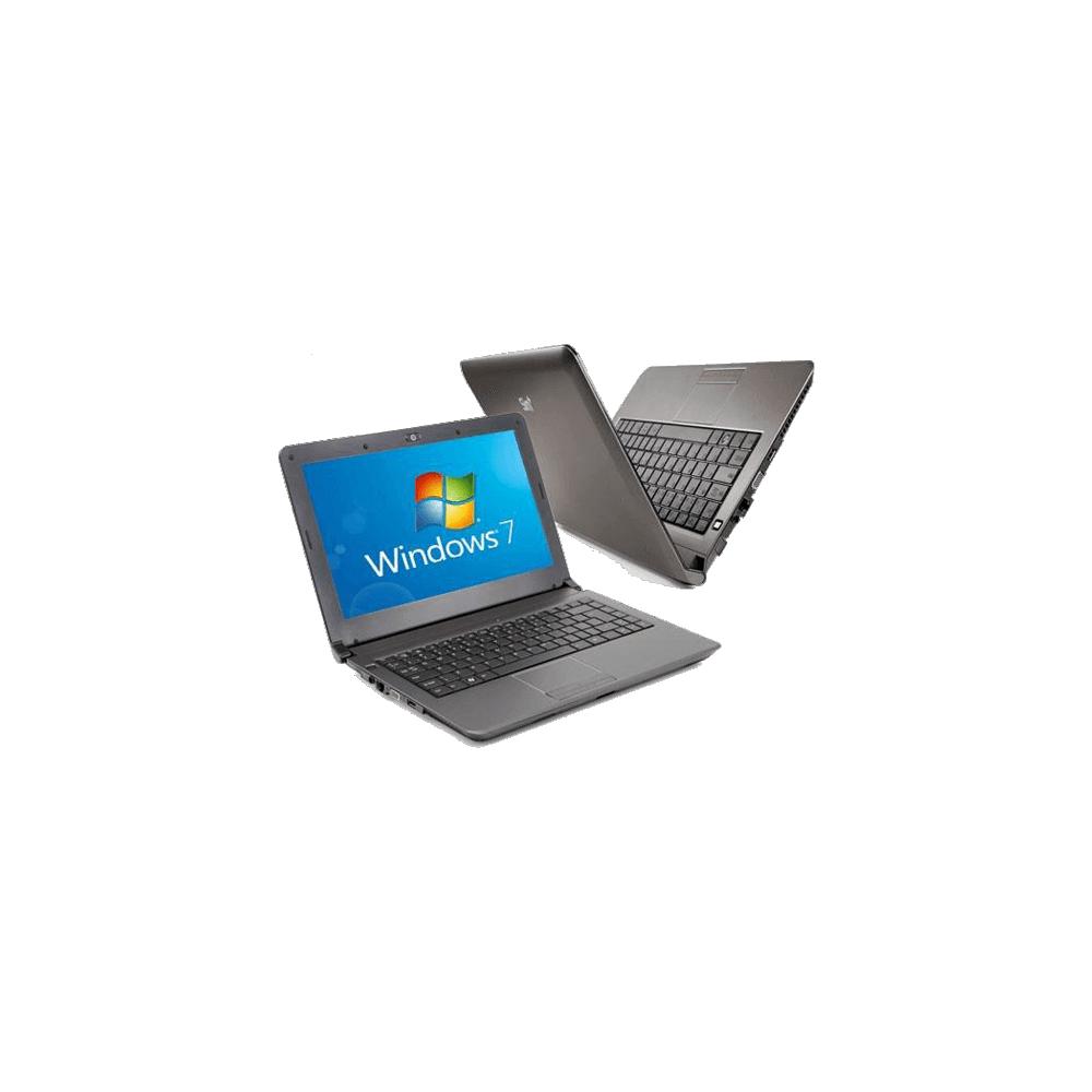 "Notebook Positivo SIM 995M - Dual Core - RAM 2GB - HD 250GB - Tela 14"" - Windows 8"