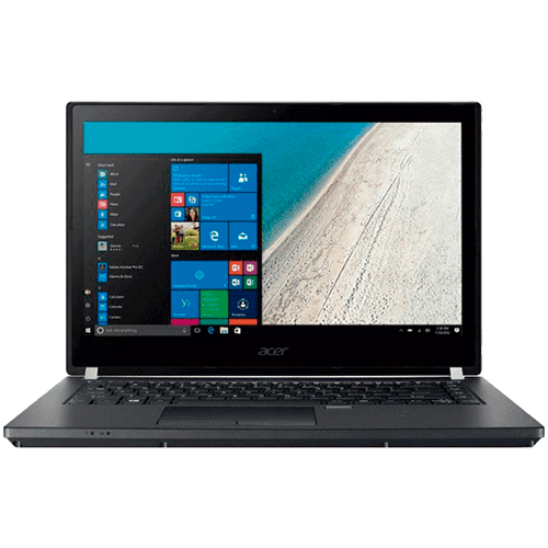 "Notebook Acer TravelMate TMP449-G2-M-513D - Intel Core i5-7200U - RAM 8GB - HD 1TB - Tela 14"" - Windows 10"