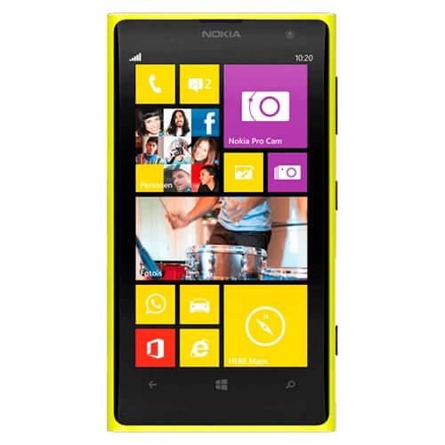 """Smartphone Nokia Lumia 1020 - LTE 4G - 32GB - 41MP - Bluetooth - Wi-Fi - Tela 4.5"""" - Windows 8"""