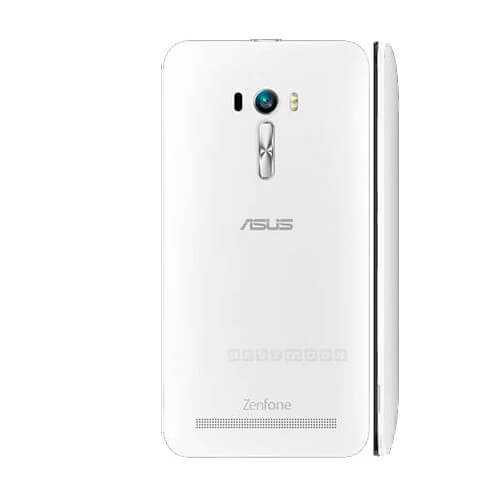 Smartphone Asus Zenfone Selfie ZD551KL-1B199WW Branco - Dual Chip - 32GB - 4G - 13MP - Android 5 - Tela 5.5""