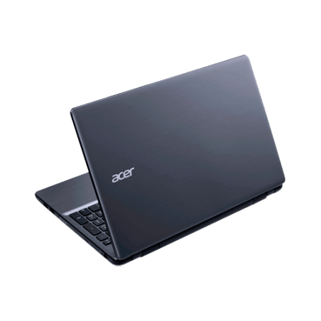 "Notebook Acer E5-571G-72V0 Chumbo - RAM 8GB - HD 1TB - Intel Core i7- LED 15.6"" - GeForce 2GB- Windows 8.1"