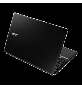 "Notebook Acer E5-571-54MC - BLACK - Intel Core i5-4210U - RAM 4GB - HD 500GB - LED 15.6"" - Windows 8.1"