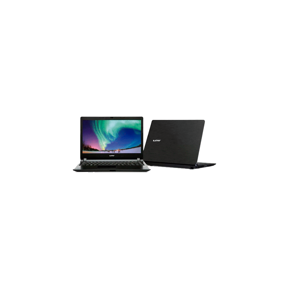 "Notebook Lenovo L1325-LNV1325001 - RAM 2GB - HD 500GB - Intel Core i3-3217U - LED 14"" - Windows 8"