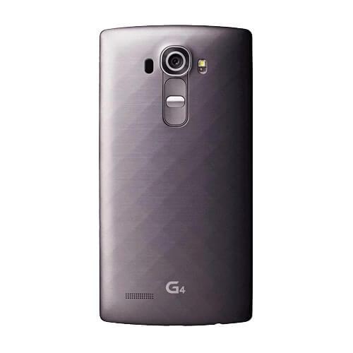 "Smartphone LG G4 H815P - 4G - 32GB - 5.5"" - Titânio"