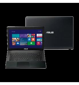 "Notebook Asus X451CA-BRAL-VX100H - RAM 2GB - HD 320GB - Intel Core i3-2375M - LED 14"" - Windows 8"