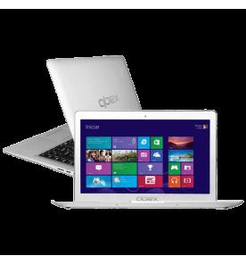 Ultrabook QBEX UX624 - Intel Core i5-3317U - RAM 4GB - HD 500GB - Windows 8